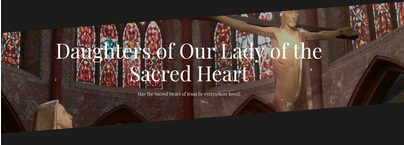 olsh generalate website